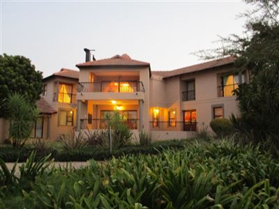 Property and Houses for sale in Wapadrand, House, 4 Bedrooms - ZAR 3,995,000