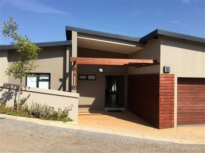 Townhouse for sale in Ballito