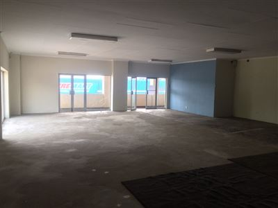 Property and Houses to rent in Hennopspark, Commercial - ZAR ,  8,00*,