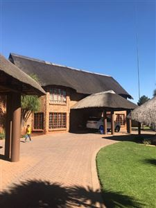 Property and Houses for sale in Raslouw, House, 11 Bedrooms - ZAR 6,900,000