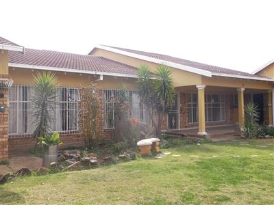 Property and Houses for sale in Roosheuwel, House, 4 Bedrooms - ZAR 770,000