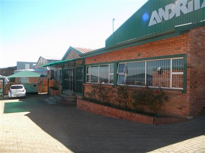 Witbank And Ext property for sale. Ref No: 13621717. Picture no 2