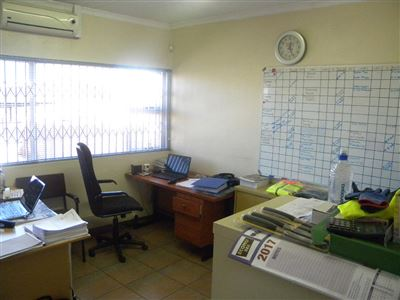 Witbank And Ext property for sale. Ref No: 13621717. Picture no 5