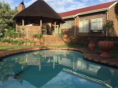 House for sale in Groenkloof