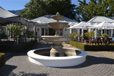 Commercial for sale in Franschhoek