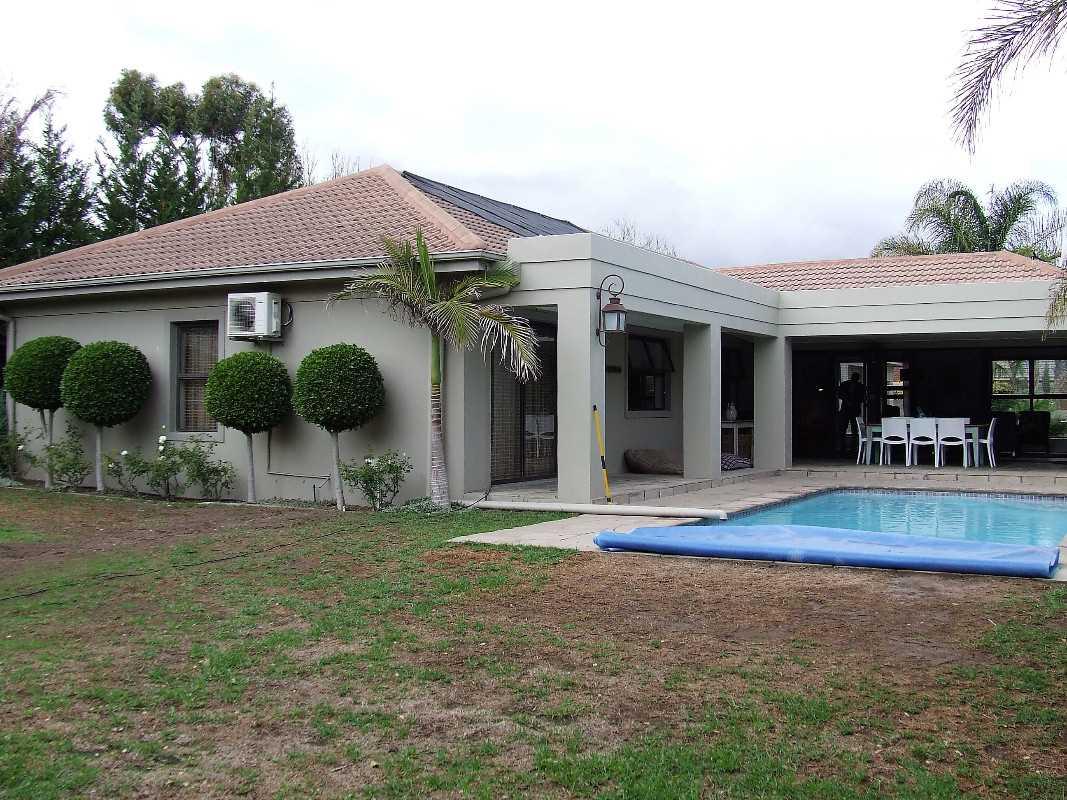 Family Home in D'urbanvale