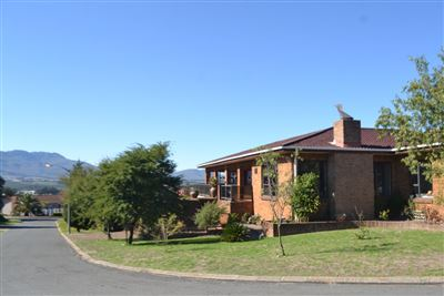 House for sale in Grabouw