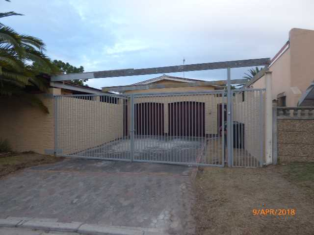 Ready to move in - Bonny Brook, Kraaifontein