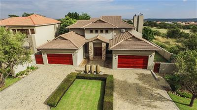 Property and Houses for sale in Pebble Rock Golf Village, House, 5 Bedrooms - ZAR 4,850,000
