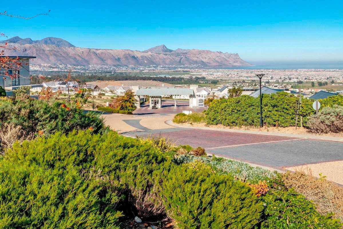 Vacant Land in Fairhaven Country Estate, Somerset West