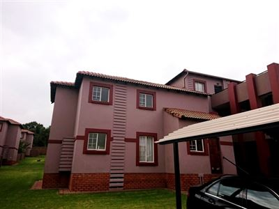 Germiston, Castleview Property  | Houses To Rent Castleview, Castleview, Townhouse 2 bedrooms property to rent Price:,  6,50*