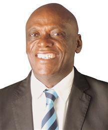 Peter Mabuza
