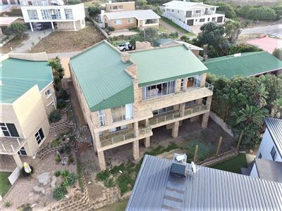 Property and Houses for sale in Jongensfontein, House, 6 Bedrooms - ZAR 4,400,000