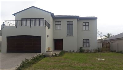 Property and Houses to rent in Durbanville (All), House, 4 Bedrooms - ZAR , 24,50*,M