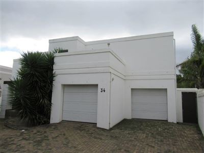 House for sale in Die Boord