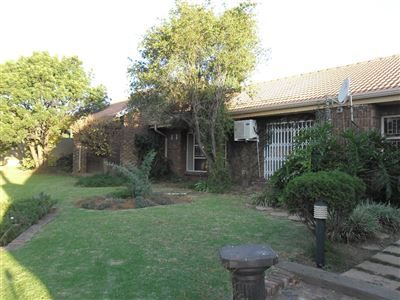 Witbank, Ben Fleur Property  | Houses For Sale Ben Fleur, Ben Fleur, House 3 bedrooms property for sale Price:1,750,000