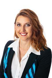 Marike Wilkinson