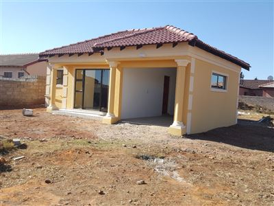 Property and Houses for sale in Vosloorus (All), House, 3 Bedrooms - ZAR 785,000