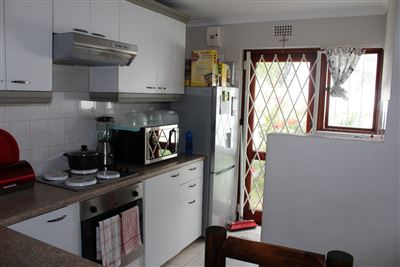 Tygerdal property to rent. Ref No: 13627022. Picture no 6