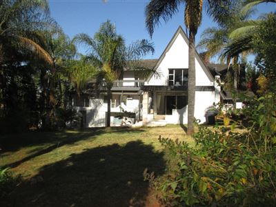 Property and Houses for sale in Moreleta Park, House, 5 Bedrooms - ZAR 4,000,000