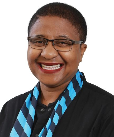 Thandazwa Mama