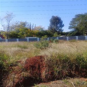 Akasia, Hesteapark Property  | Houses For Sale Hesteapark, Hesteapark, Vacant Land  property for sale Price:320,000
