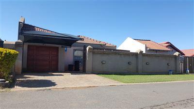 Germiston, Leondale Property  | Houses For Sale Leondale, Leondale, House 3 bedrooms property for sale Price:780,000