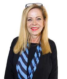 Erika Bezuidenhout