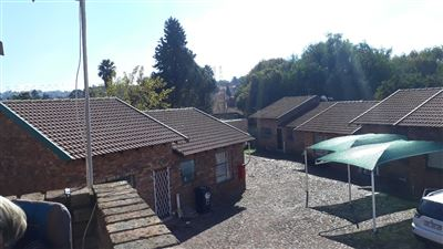 Johannesburg, Suideroord Property  | Houses For Sale Suideroord, Suideroord, Townhouse 2 bedrooms property for sale Price:640,000