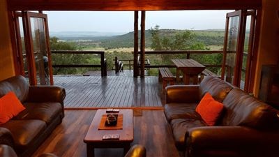 Hartbeesfontein property for sale. Ref No: 13640229. Picture no 1