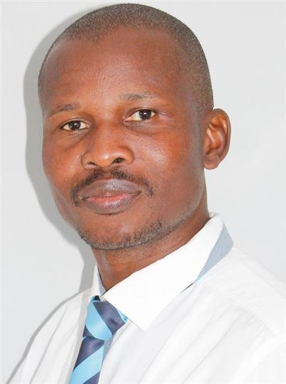 Timothy Mangoma