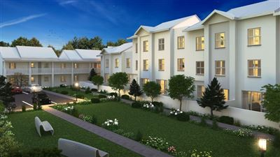 Property and Houses for sale in Soneike, Apartment, 2 Bedrooms - ZAR 1,180,000