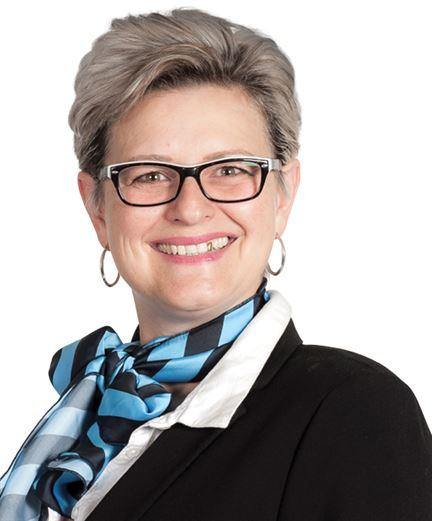 Mandi Van der Westhuizen