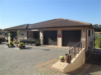 Property for Sale by Maggie Venter, Shelly Beach, House 4 bedrooms property for sale Price:3,400,000