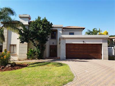 Centurion, Eldo Glen Property  | Houses For Sale Eldo Glen, Eldo Glen, House 3 bedrooms property for sale Price:3,350,000