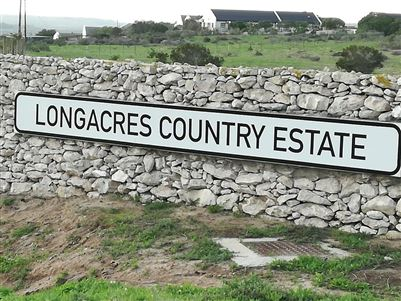 Vacant Land for sale in Long Acres Country Estate