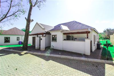 Property and Houses for sale in Cullinan, House, 3 Bedrooms - ZAR 1,780,000