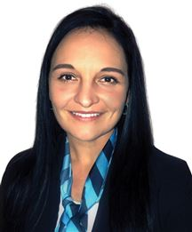 Chantéll Steenkamp