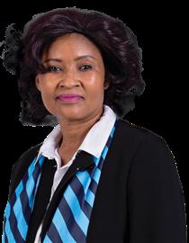 Lizie Bulwana