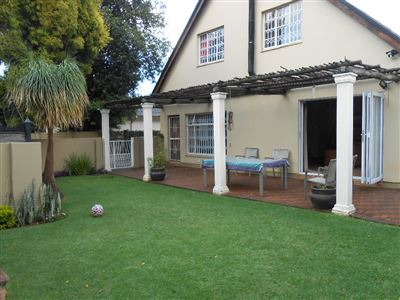 Property and Houses for sale in Rietfontein Ah, House, 4 Bedrooms - ZAR 1,995,000
