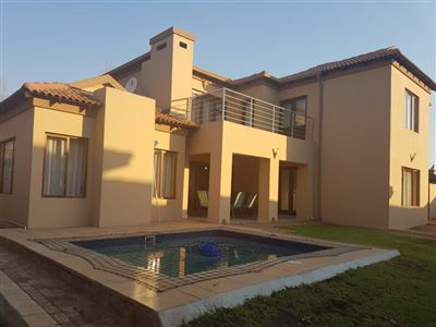 House for sale in Raslouw Gardens