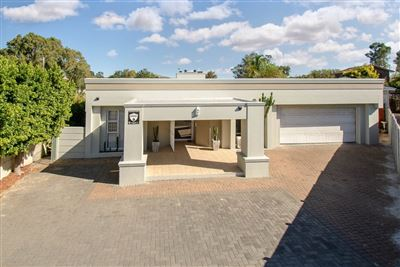 Durbanville, Tara Property  | Houses For Sale Tara, Tara, House 4 bedrooms property for sale Price:3,595,000