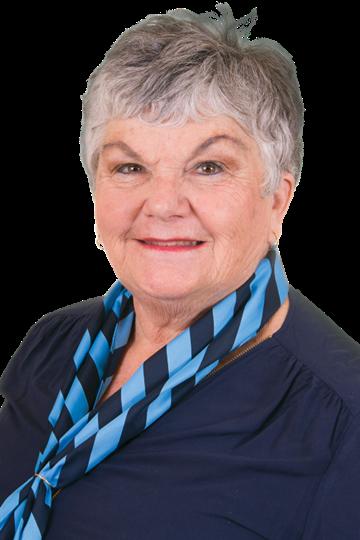 Karen Moelans