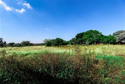 Farms for sale in Cullinan