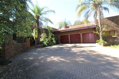Centurion, Raslouw Property  | Houses To Rent Raslouw, Raslouw, House 7 bedrooms property to rent Price:, 21,00*