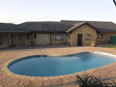 House for sale in Duvha Park And Ext