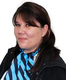 Sonja Olivier