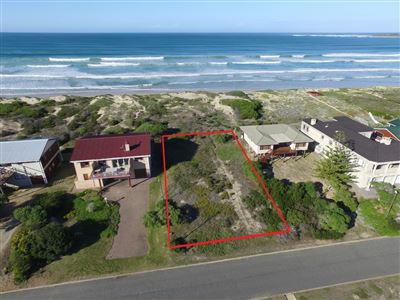 Property and Houses for sale in Stilbaai Oos, Vacant Land - ZAR 3,995,000