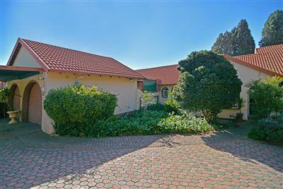 Roodepoort, Helderkruin Property  | Houses For Sale Helderkruin, Helderkruin, House 6 bedrooms property for sale Price:1,645,000