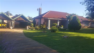 Property and Houses to rent in Stilfontein (All), House, 3 Bedrooms - ZAR ,  4,50*,M